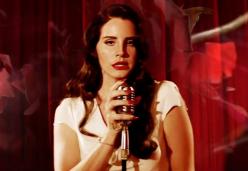 Melodia zilei: Lana Del Rey - Burning Desire