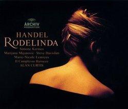 Melodia zilei: G. F. Handel - Io t'abbraccio