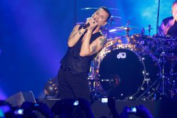 Totul despre concertul Depeche Mode de la Bucureşti. Ascultaţi aici noul album al trupei