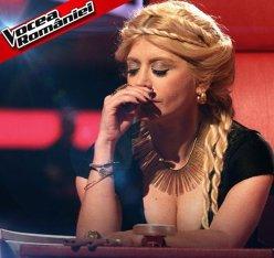 VOCEA ROMÂNIEI, sezonul 3: Concurentul care a făcut-o să plângă pe Loredana (FOTO, VIDEO)