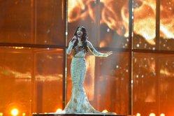 Austria a câştigat finala Eurovision. România s-a clasat pe locul 12 (GALERIE FOTO, VIDEO)