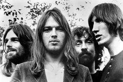 Un nou album Pink Floyd în octombrie, după 20 de ani