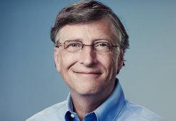 Carţile favorite ale lui Bill Gates din acest an