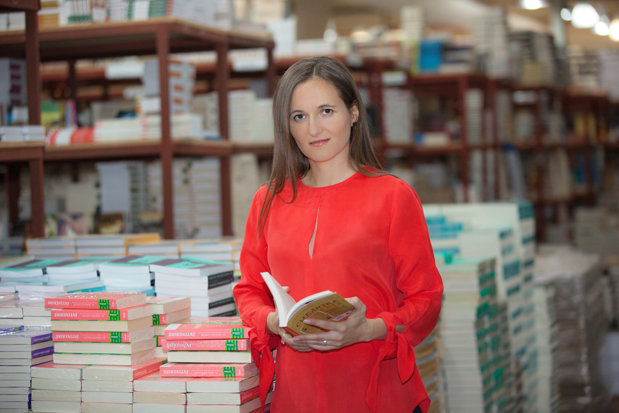 Libris.ro încheie 2017 cu o cifră de afaceri de 31.2 milioane lei