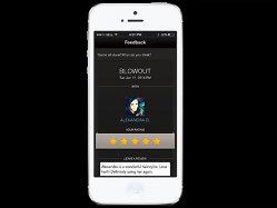 Idei de afaceri: salon de frumuseţe cu programare prin aplicaţia de mobil (VIDEO)