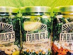 Idei de afaceri: automatul de salată