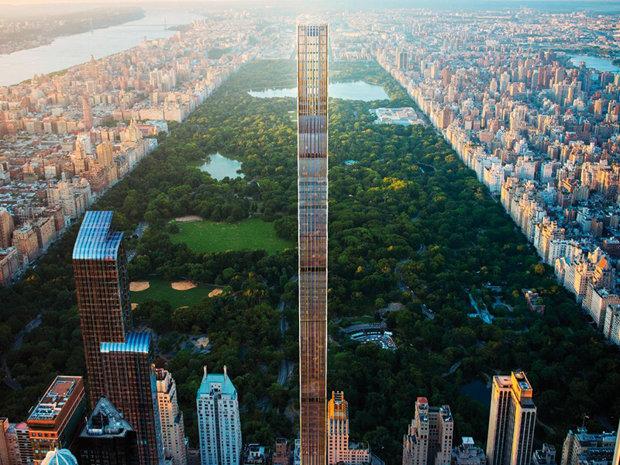 Care vor fi clădirile spectaculoase ale anului 2018