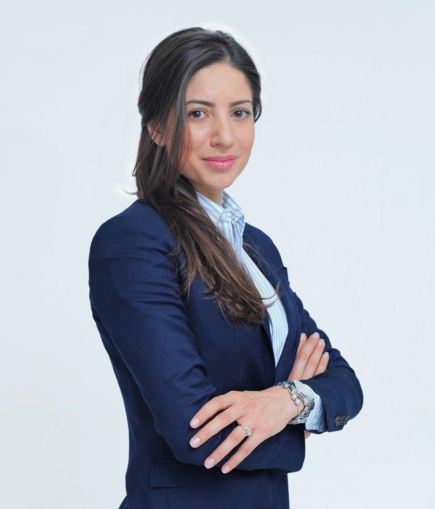 Tânăra de 30 de ani care vrea să deschidă 18 magazine de haine în acest an în România şi să ajungă la afaceri de 26 de milioane de euro