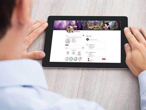 Grădiniţa trece pe telefon. Doi antreprenori români au creat o aplicaţie dedicată interacţiunii dintre grădiniţă şi părinţi