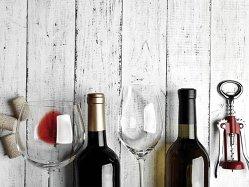 Sezonul Wine barurilor. Cât se investeşte şi cum se fac bani din vin