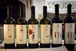 (P) GRAMMA, povestea vinului care dă tonul oricărei conversaţii