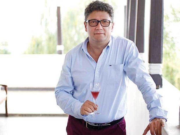 Jucător nou cu ştate vechi în industria vinului