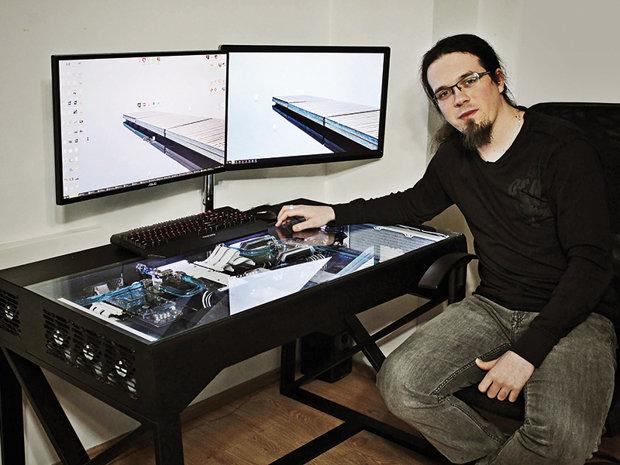 Cum să faci bani modificând calculatoare