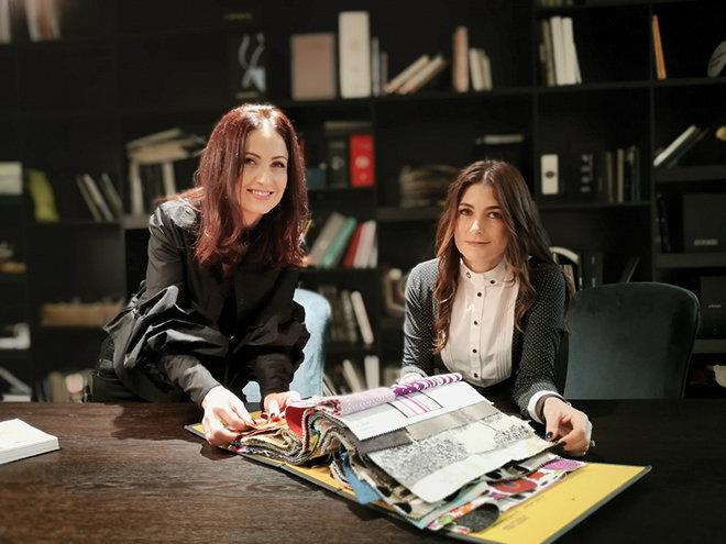 Cum au transformat două surori un business de retail într-un butic cu afaceri de 2 milioane de euro