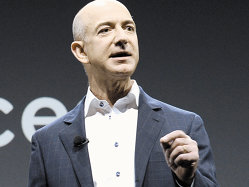 Următorul cel mai mare business din lume. Jeff Bezos, cel mai bogat om din lume, Larry Ellison, fondatorul Oracle, dar şi creatorii Google pariază pe asta