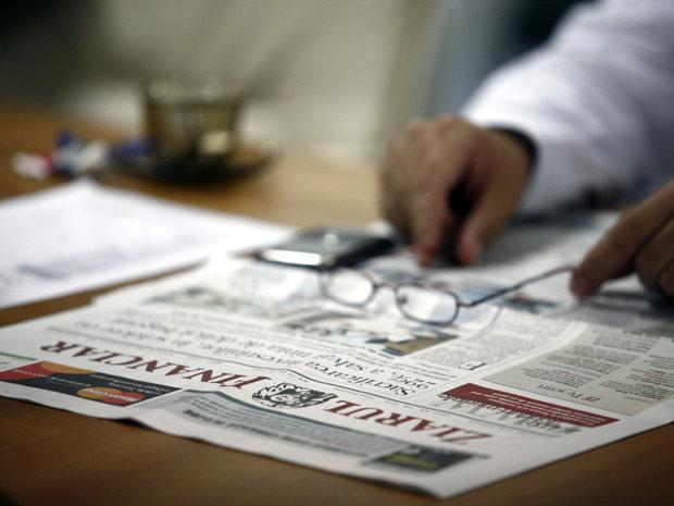 Ziarul Financiar trimite un manager la EMBA
