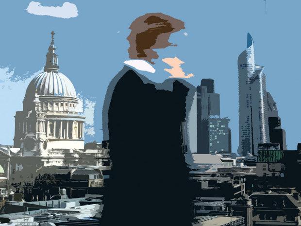 Visul românesc trăit chiar în Londra, capitala financiară a lumii