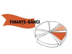 Retrospectiva anului economic 2012, FINANŢE-BĂNCI - Se putea şi mai rău