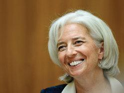 De ce spune şefa FMI că România poate fi un model pentru alte ţări