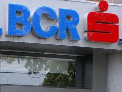 30% dintre creditele neperformante ale BCR sunt în faliment