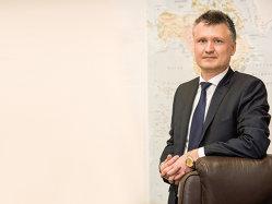 De 15 ani, Valentin Preda pune în legătură afaceri din România cu investitori străini