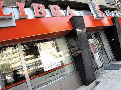Activele Libra Bank s-au dublat în ultimii doi ani