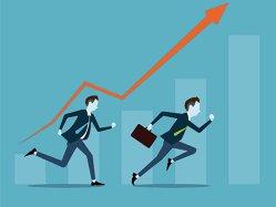 Doar 2 din 100 de firme din România sunt performante, dar ele generează aproape jumătate din valoarea creată de sectorul companiilor nefinanciare