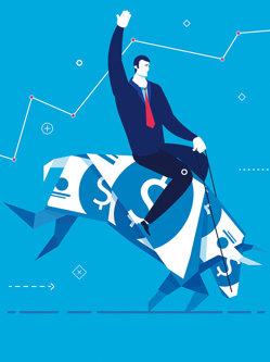 Tot mai multe companii aleg listarea la bursă. Valoarea IPO-urilor din Europa a crescut cu 57% faţă de 2016