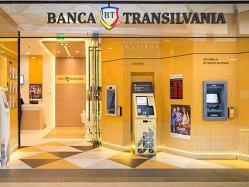 Ce salariu câştigă un oficial de top al Băncii Transilvania