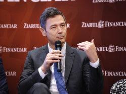 Avertismentele lui Sergiu Manea, şeful celei mai mari bănci din România