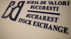 Bursa scade pe vesti bune