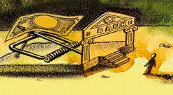 Bancherii si misivele lor de amor