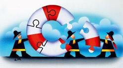 Reteta pentru venituri sigure: asigurarile pentru copii