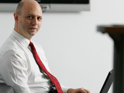 Radu Georgescu, Gecad: Specialistii pot face o diferenta de la cer la pamant