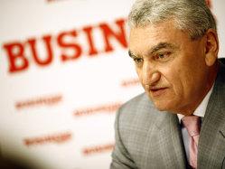 Misu Negritoiu, seful ING Bank Romania: Politicienii trebuie sa asigure regulile jocului, investitiile publice nu sunt o problema