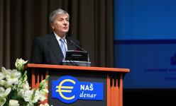 Seful BCE a castigat anul trecut 360.000 de euro