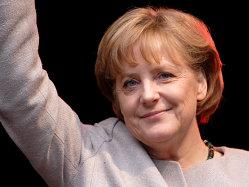 Grecia depinde acum de Angela Merkel