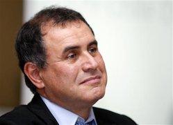 Nouriel Roubini: UE trebuie sa se trezeasca la realitate si sa restructureze datoriile Greciei
