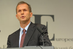 BERD vrea sa descurajeze creditele in valuta in Europa de Est