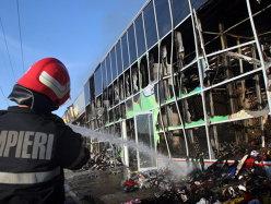Incendiul de la Dragonul Rosu, cea mai mare dauna din istoria asigurarilor din Romania