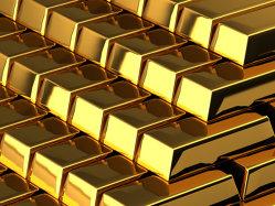 Erste: Pretul aurului va creste la 2.000 de dolari in urmatoarele 12 luni