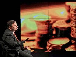 2011 - Anul cârtiţei. Ce s-a întâmplat cu economia?
