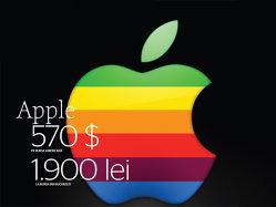 De ce să cumperi acţiuni la Apple, Coca-Cola sau Intel - acum, direct de la Bucureşti