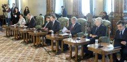 Ce urmează în relaţia cu FMI după căderea guvernului Ungureanu