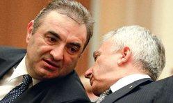România care se scaldă în bani