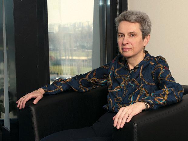 Ileana Sorina Bălţatu conduce vânzările Gazprom în România. Dezvoltă a treia reţea de benzinării din carieră