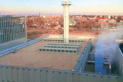 Cele mai inovatoare companii din România: OMV Petrom, independenţă energetică Petrom City