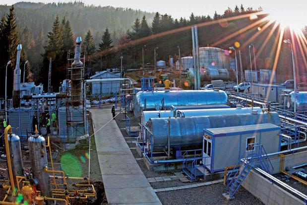 Cele mai inovatoare companii din România: OMV Petrom, Conversia gazelor de sondă în energie electrică (G2P) sau în energie electrică şi energie termică (cogenerare – combined heat & power, CHP)