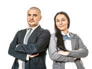 Şi-au făcut o fabrică împreună când aveau 23 de ani. Acum vând de 140.000 de euro, iar produsele lor sunt în toate hipermarketurile