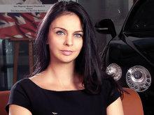 Managerul de 35 de ani care a vândut zece Bentley şi trei Lamborghini în 2014